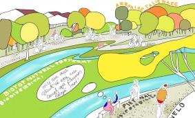 Asociatia Peisagistilor din Romania - AsoP - demareaza proiectul LAN-NET: Retea socio-profesionala pentru imbunatatirea calitatii vietii in mediul urban din Romania