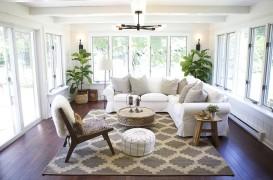 O locuinta confortabila pentru o familie cu sapte membri