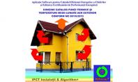 Ultima versiune AllEnergy® Software Apartamente PACK 1 IPCT Instalatii si Algorithm+ producatorii aplicatiei AllEnergy Software® au