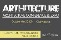 Bryan Avery, liderul ahitecturii futuriste din Londra, este invitat special la ARThitecture 2014!