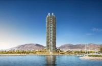 Cum va arăta cea mai înaltă clădire din Grecia