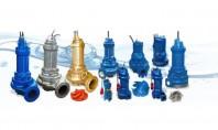 Pompele submersibile produse de Faggiolati Pumps S p A Din 1997 Faggiolati Pumps S p A