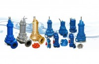 Pompele submersibile produse de Faggiolati Pumps S.p.A