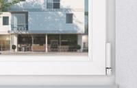 Conceptul de inchidere al celei mai vandute feronerii oscilo-batante din lume pentru ferestre si usi de balcon