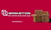 Brikston 10 ani de existență și funcționare la capacitate maximă Brikston este marca de cărămizi şi