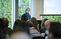 "Cercetatorul Marilyne Andersen: ""Lumina ne afecteaza sistemul imunitar, vigilenta si calitatea somnului"""