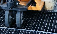 Utilitatea și eficiența barierelor de praf