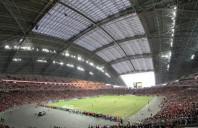 Cea mai larga structura de acoperis din lume construita cu TEHNOLOGIA PENETRON