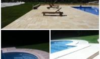 Travertinul - solutia pentru alei curti si piscine cu design unic Daca va doriti alei curti