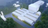 """Asociaţia Dăruieşte Viaţa construieşte un spital modular pentru bolnavii de COVID-19 """"Spitalul modular va fi amplasat"""