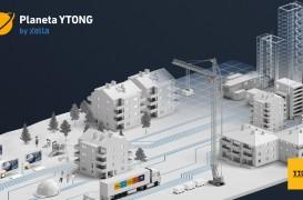 Planeta YTONG, prima platformă de consultanță online în construcții performante energetic
