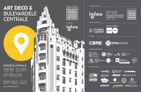 B:MAD 2.0: Art Deco & Bulevardele Centrale. Explorează arhitectura Art Deco din Capitală