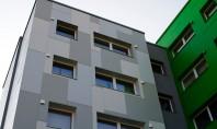 Fatada ventilata acoperita cu placi pentru exterior StoneREX Fatada ventilata acoperita cu placi StoneREX ofera avantaje