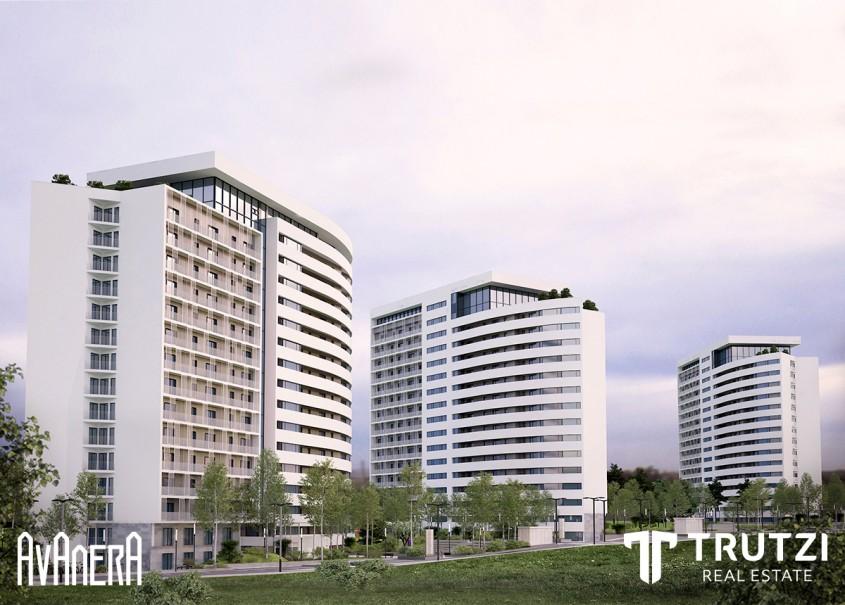 Trutzi își extinde aria de activitate: Furnizor pentru proiectul rezidențial Avanera