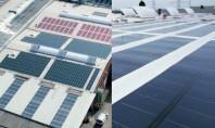 Membrane lichide și membrane dintr-un singur strat pentru acoperișuri solare Astfel de instalaţii sunt o investiţie