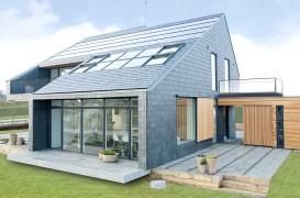 2020, anul începând cu care se vor construi doar caseeficiente energetic