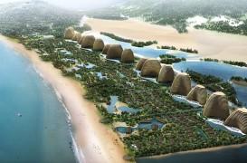 Un resort ecologic urmează să înfrumusețeze plajele din Vietnam