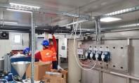 Sistemele de epurare 1st Criber - soluția completă pentru deversarea responsabilă a apelor uzate Stațiile de
