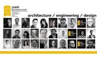 Arhitecți europeni şi asiatici consacraţi vin la Bucureşti Forumul Internaţional de Arhitectură SHARE anunţă un panel