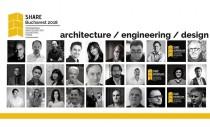 Arhitecți europeni şi asiatici consacraţi vin la Bucureşti