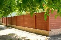 Ești forțat să stai acasă? Fă-ți un gard, fă-ți o terasă... Profită!