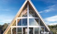 O casa din anii '60 isi primeste portia de modernitate Echipa Bromley Caldari Architects din New