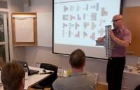 Instruire si seminarii in domeniul securitatii