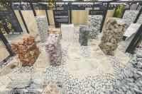 PIATRAONLINE inaugurează Pavilionul Expozițional, cel mai mare spațiu exterior din România dedicat pietrei naturale, cu o investiție de peste 200.000 Euro