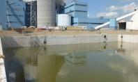 Penetron - Hidroizolarea bazinelor de apa la centrala electrica Conemaugh-USA Centrala Conemaugh este o centrala electrica