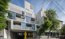 Singurul proiect de arhitectura din Romania finalist la World of Architecture Festival 2014