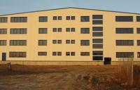 Romfracht a inaugurat o noua fabrica de fibre