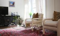Luxul nomad din apartamentul Yanei si al lui Petar Denumirea pe care Yana a ales-o pentru