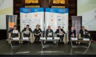 CEO Conference - Shaping the Future Premizele si tendintele pentru anul 2015 au fost prezentate în
