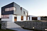 O casă gândită astfel încât să poată fi adaptată nevoilor viitoare ale proprietarilor