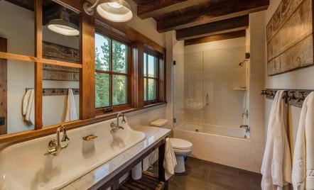 Pe ce suporturi să ne mai depozităm prosoapele de baie