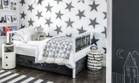 O camera potrivita pentru un super-erou de cinci ani care va creste Chelsea Reale designer de