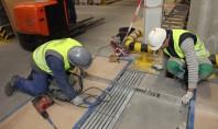 Sisteme de dilatatie de la Hidroplasto Pentru alegerea profilelor pentru rosturi de dilatatie seismice trebuie avute