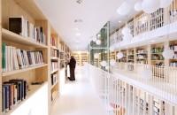 Castigatorul Leaf Awards 2014 cu proiectul Bibliotecii din Gourdon, la GIS Bucuresti