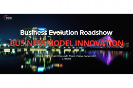 Business Evolution - Strategy. Tactics. Transformation, la Craiova