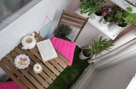 Idei de pregatire a teraselor pentru seri placute de vara