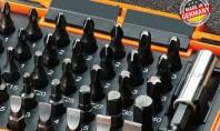USH - biti si seturi de scule pentru aplicatii profesionale Unul dintre cei mai importanti producatori
