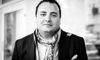 Tarek Hegazy va prezenta la București proiectul Grand Hotel Kempinski Geneva Tarek Hegazy va ține conferință