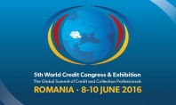 Save the date! Au ramas mai putin de 3 luni pana la 'World Credit Congress &