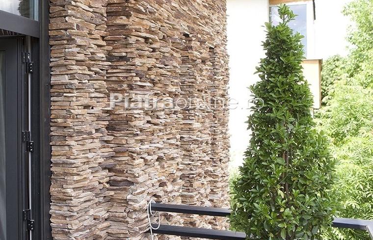 Fasiile din piatra naturala - efect wow in amenajari