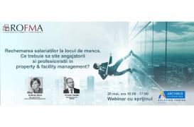 Rechemarea salariaților: Ce trebuie să știe angajatorii și profesioniștii în property & facility management