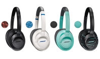 Asculta-ti muzica! Stil si inovatie cu noile casti Bose SoundTrue Muzica preferata merge peste tot cu