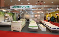 Green Future are stand expozitional la BIFE-SIM