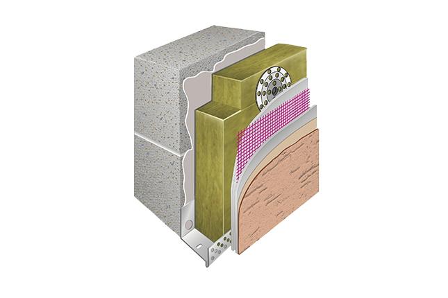 Cum să realizezi un sistem de izolație termică rezistent la foc?