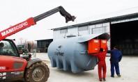 1st Criber – rezervoare dedicate pentru distribuția de carburant și AdBlue Compania 1st Criber sprijină consumatorii