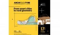 În numai 10 zile ne vedem la ArchiTECHture Conference&Expo! Evenimentul ArchiTECHture Conference & Expo din Cluj-Napoca